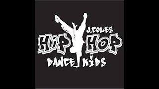 HIP HOP DANCE CHOREOGRAPHY Dance Hiphop Kids Dance