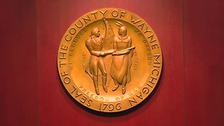 Wayne County commissioners vote down cameras at meetings