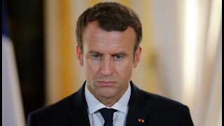 Macron warned of 'civil war' by former French generals