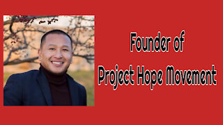 Mental Health - Founder of Project Hope Movement