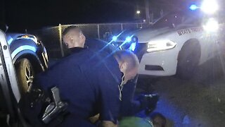 Officer Involved In Greene Death Lied About Body Camera