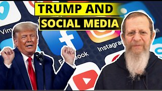 Trump and Social Media