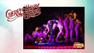 'Cherry Boom Boom' Returns To Las Vegas
