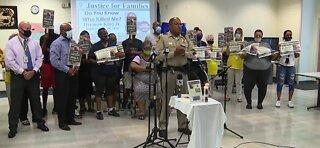 LVMPD needs help finding Herman King Jr. killer