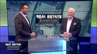 Real Estate Rundown: Joe Corbisiero's Talks Investing in San Diego Real Estate