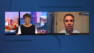 UH psychiatrist talks about America's mental health crisis