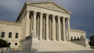 Supreme Court Starts New Term With 8 Justices