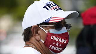 Why Pres. Trump Is Gaining Support Among Cuban Americans In Florida