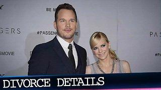 Chris Pratt and Anna Faris Divorce Details: No Spousal Support ... Ever