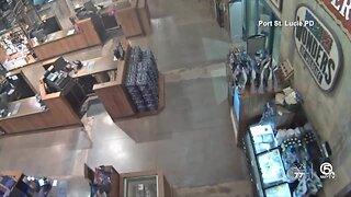 Police: Brazen robbery suspects caught