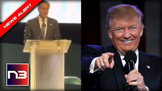 HILARIOUS! Donald Trump TROLLS RINO Romney after He's BRUTALLY HUMILIATED Live On Stage