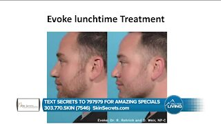 Improve Your Appearance // Skin Secrets