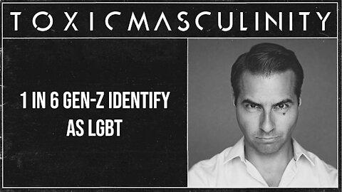 1 in 6 Gen-Z Identify as LGBT