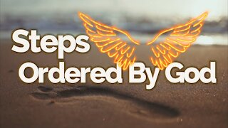 Steps Ordered by the Lord