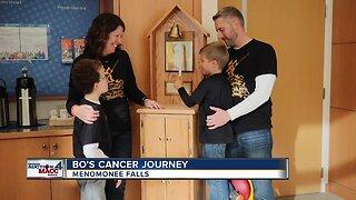 Bo's Cancer Journey