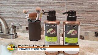 WHAT IS HAIR FOOD?