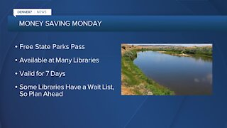 Money Saving Monday: See state parks for free