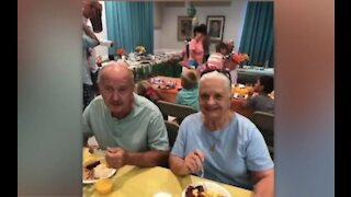 Elderly couple found dead inside Martin County home
