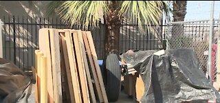 New Leaf Community makes tiny houses for homeless in Las Vegas