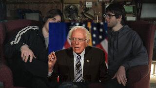How Hot is Bernie Sanders?