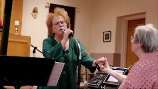 Hall of Fame Heals – Music to Remember WNY
