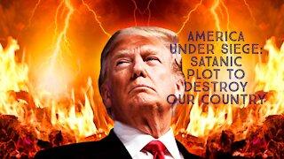 Message to America: Spiritual Warfare