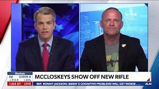 Stinchfield: McCloskeys Still Defenders of 2nd Amendment