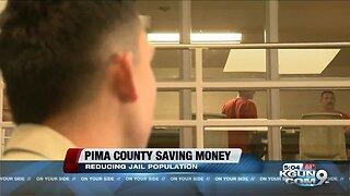 Pima County saving money