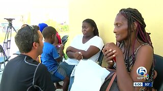 Recovery efforts underway in the Bahamas