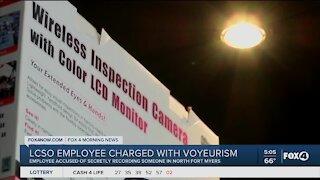 Cyberstalking arrest Charlotte County