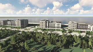 St. Lucie County Commissioners to vote on luxury detox facility for Hutchinson Island