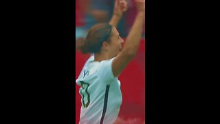 Women's World Cup Soccer - Get to Know Carli Lloyd