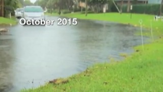 Agents flooded with questions about flood insurance