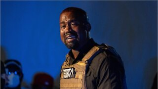 Kanye West Still Pushing Ahead With Presidential Bid