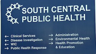 Health Officials react to school districts