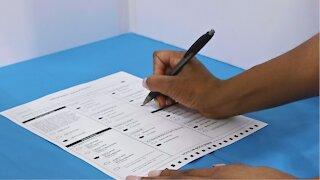 Pennsylvania, Texas, And Minnesota To 'Segregate' Some Votes