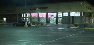18-year-old teenager shot outside CVS