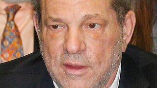 Report: Sex Felon Harvey Weinstein Has Tested Positive For Coronavirus