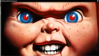 10 Things You Didn't Know About Chucky from the Child's Play series