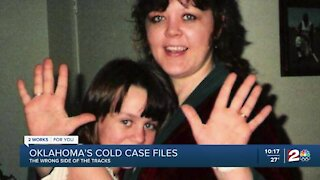Oklahoma's Cold Case Files: Lisa Gaskin