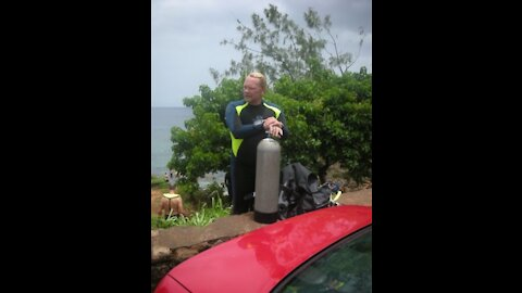 Open Water Honolulu, Hawaii!!