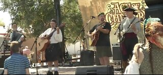 Age of Chivalry Festival this weekend