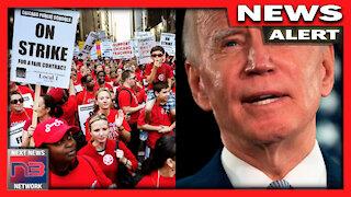 Biden PROVES He's Two-Faced after He Makes SHAMEFUL Endorsement