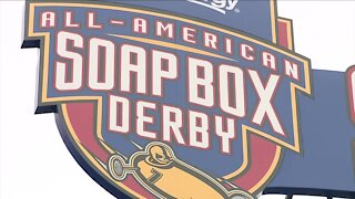 FirstEnergy All-American Soap Box Derby gets 'Back on Track' in Akron