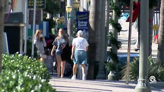 Delray Beach works to increase tourism amid loss in revenue