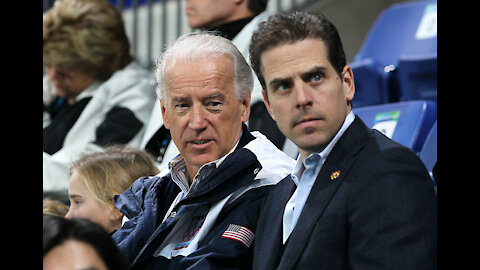 Hunter Biden: Am 100% Certain I Will Be Cleared in Federal Investigation, Cooperating Fully