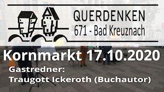 Rede von Traugott Ickeroth 17.10 2020 Querdenken 671