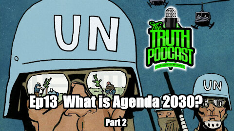 What is Agenda 2030 (Part 2)