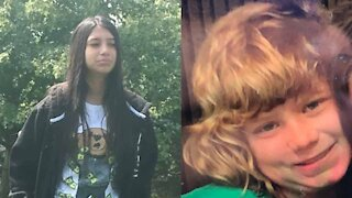 Police search for two missing Marco Island teen girls