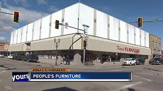 Made in Idaho: People's Furniture